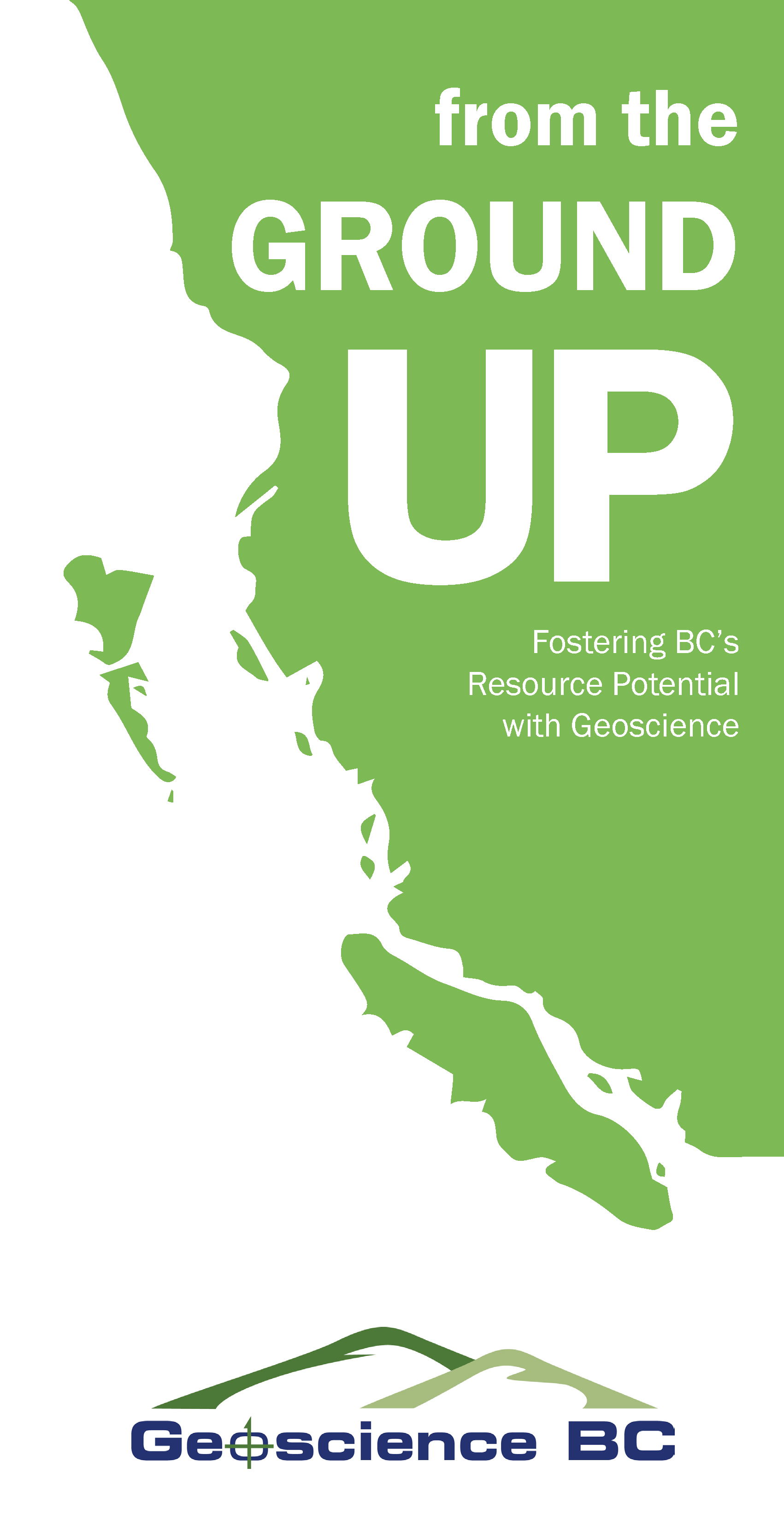 Geoscience BC: From the Groun Up (2014)