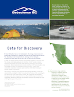 Data for Discovery (Revised September 2011)